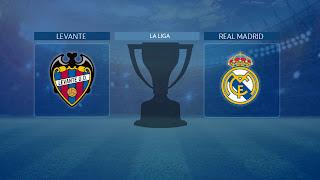 Реал Мадрид – Леванте где СМОТРЕТЬ ОНЛАЙН БЕСПЛАТНО 30 января 2021 (ПРЯМАЯ ТРАНСЛЯЦИЯ) в 18:15 МСК.