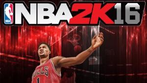 NBA 2K16 MOD APK 0.0.29