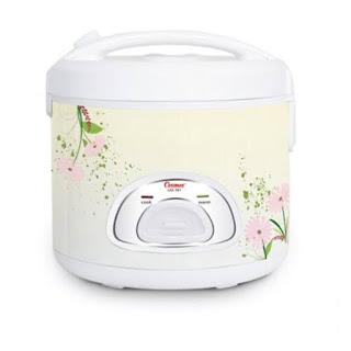 Merk Rice cooker Terbaik Cosmos