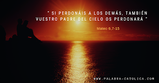 Evangelio del Día Jueves 20 de Junio - Lectura y Salmo de Hoy