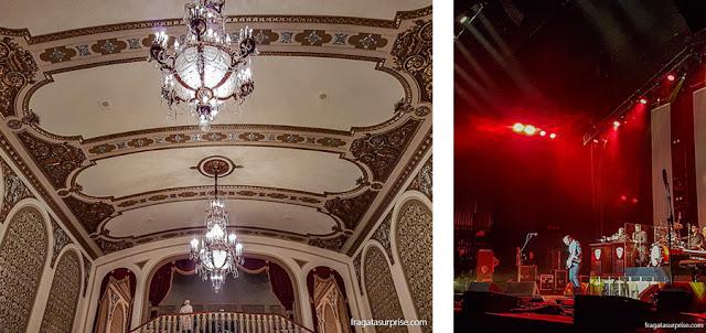 Teatro Orpheum, Memphis, Tenessi