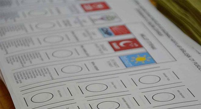 Diyarbakır'da 24 Haziran 2018 seçimlerinde hangi parti ne kadar oy aldı