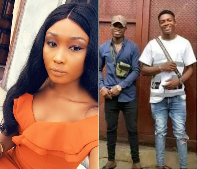 See photos of the 3 UNIPORT Students killed and buried in a shallow grave by kidnappers (video)