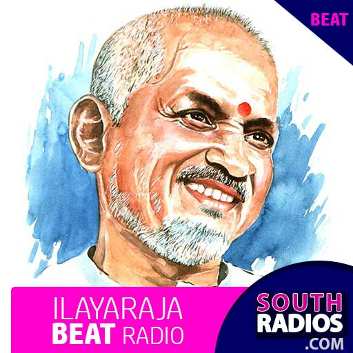 Ilayaraja Super Beats Radio