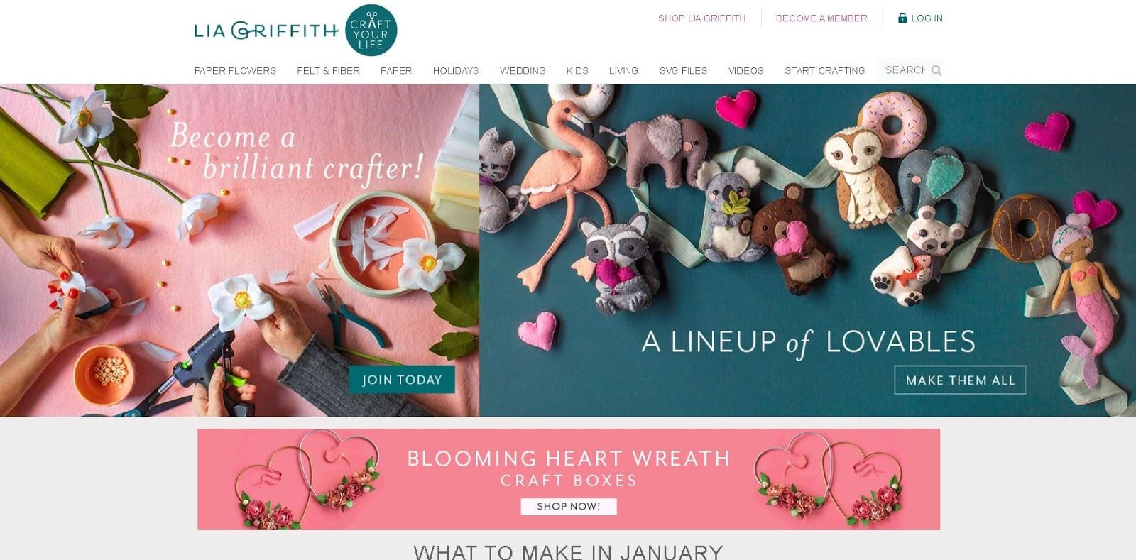 primer-nishi-dlya-bloga-lia-griffith-craft-your-life-niche-lifestylecrafting
