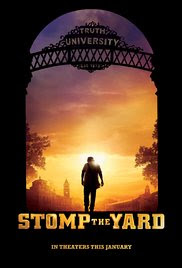 Stomp The Yard 2007 ,drama,music,romance