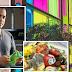 Filipino student wins international award for turning rotten veggies into solar window