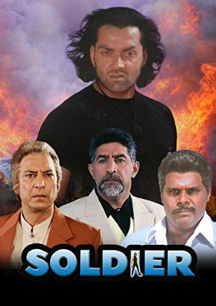 Soldier 1998 Full Hindi Movie Download