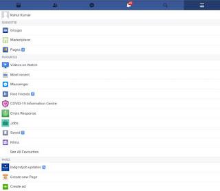 fb page kaise banaye, facebook page kaise banaye