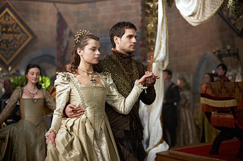 The Tudors Dizisi İndir-İzle