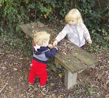 Sevenoaks Wildlife Reserve, Sevenoaks