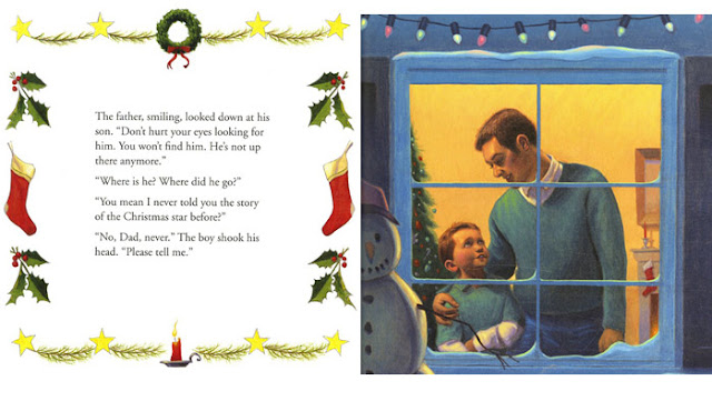 Little Star a review - A new tradition for the Christmas season. Little Star by Anthony DeStefano will become a treasured book for the family.
