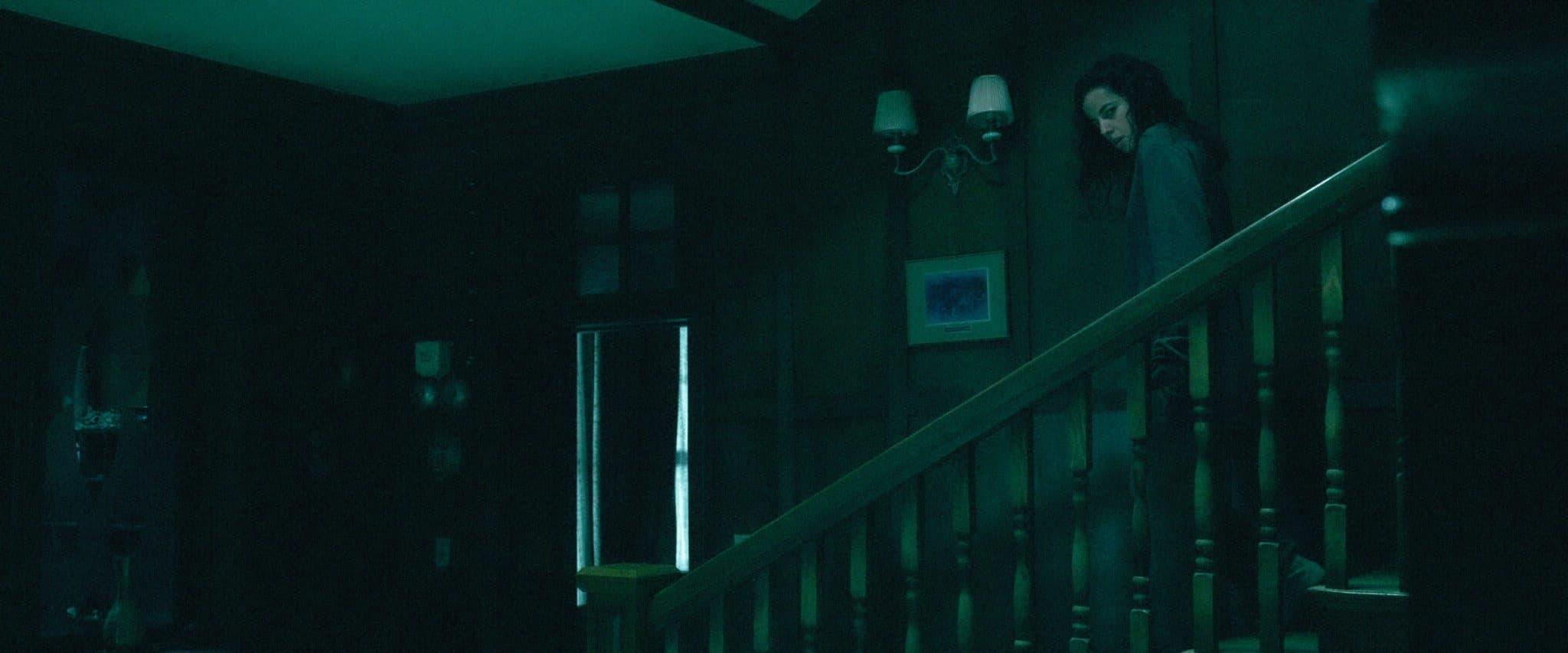 Netflix в сентябре покажет хоррор «Никто не уйдёт живым» по роману Адама Нэвилла, автора «Ритуала»