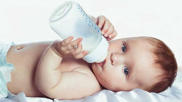 susu formula untuk bayi