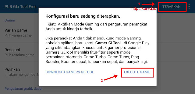 Mengubah Grafik Android Seperti Iphone Pubg Mobile