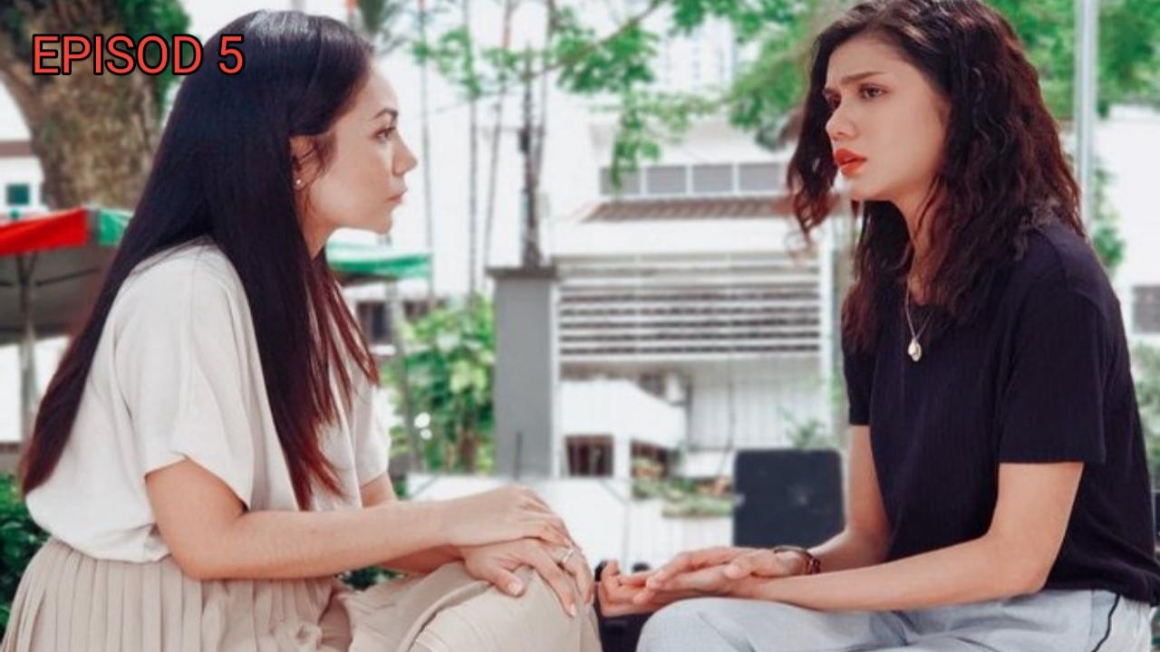 Tonton Drama Hati Yang Tersakiti Episod 5 (TV3)