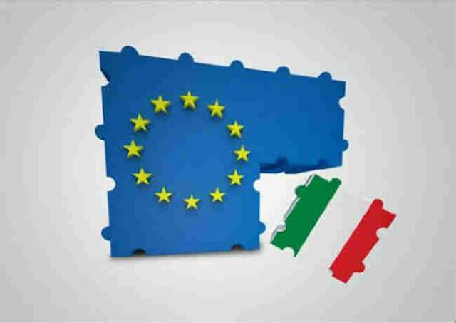 ITALEXIT Italia fuori dall'euro conseguenze. Vantaggi e svantaggi