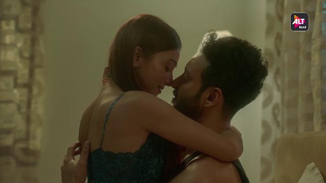 (18+) Hai Taubba Season 1 Hindi 720p HDRip
