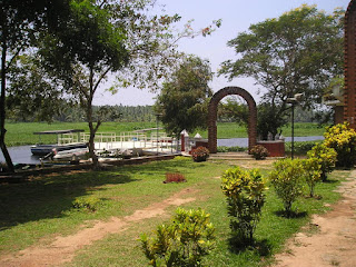 place near akkulam
