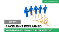 Back links and its importance to your web page