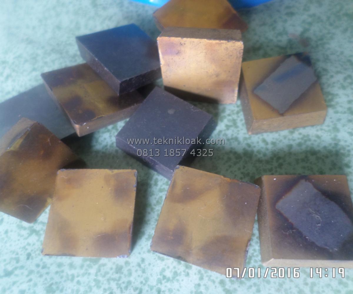 Insert Rapet Material Carbide Berbagai Bentuk | Widia | Insert Pengganti Widia
