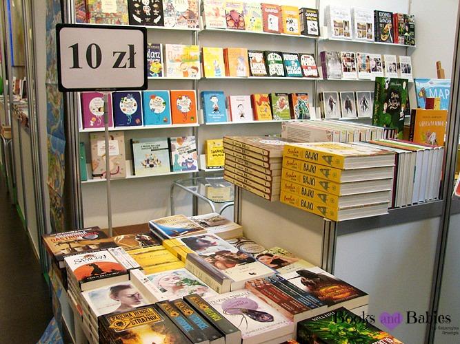 targi książki w Rzeszowie