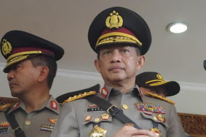 Kapolri Tito Karnavian Tegaskan: Polisi tidak menyadap SBY
