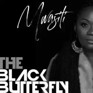 Mwasiti – The black butterfly EP