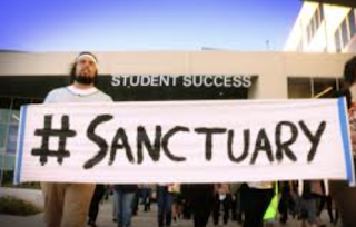 Georgia Bans Funding To 'Sanctuary' Campuses Under New Law