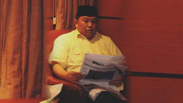 Sebut Berpotensi Menang, Arief Poyuono Dukung Gatot Nurmantyo jadi Presiden di 2024
