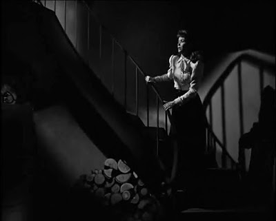 The Spiral Staircase 1946 Dorothy Mcguire Image 2
