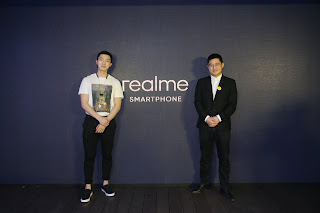 Realme Officially Launches In Bangladesh With Great A Great Surprise