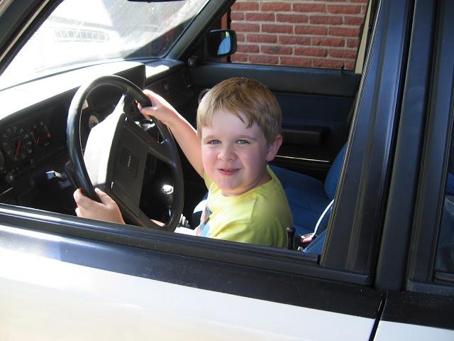 köra manuell bil med automat körkort straff