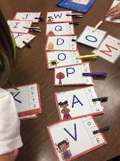 https://www.teacherspayteachers.com/Product/Alphabet-ABC-matching-Fall-Clip-Cards-2813333