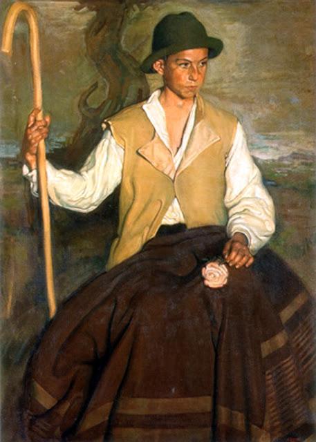 José Suárez Peregrín, Maestros españoles del retrato, Pintor español, Retratos de José Suárez Peregrín, Pintores españoles, Pintores Granadinos