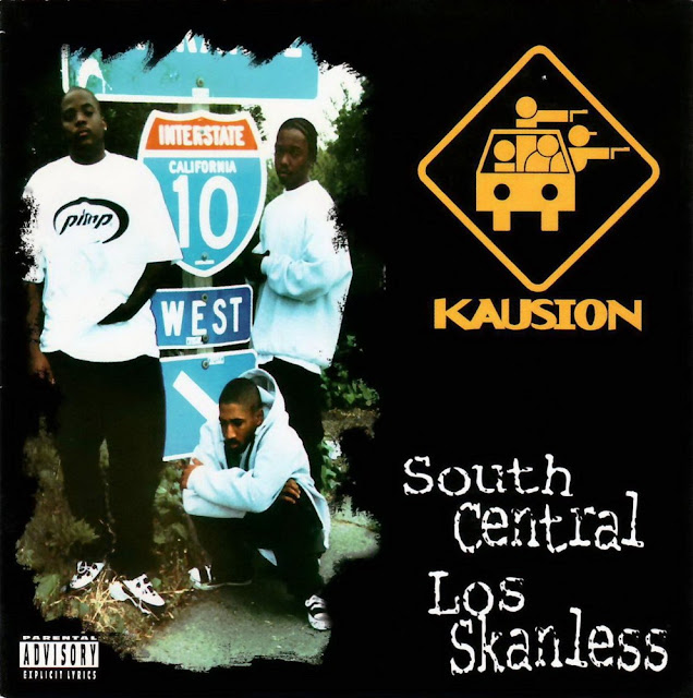 "Kausion classic banger ""What You Wanna Do"" ft. Ice Cube"