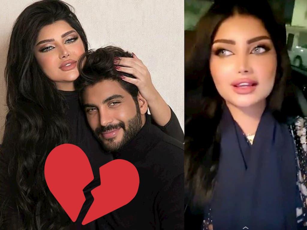 السبب الحقيقي لطلاق الملكة كابلي عن زوجها أحمد السالم