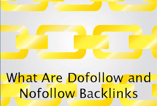 Backlink Dofollow nofllow links