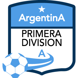 Logo Klub Sepakbola di Liga Argentina