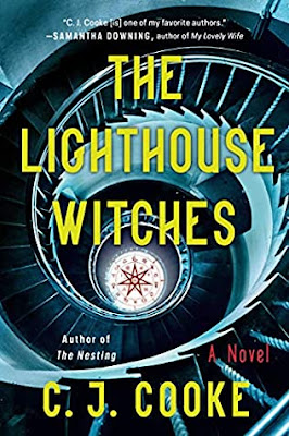 The Lighthouse of Witches