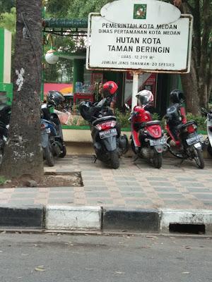 Taman Bringin Medan
