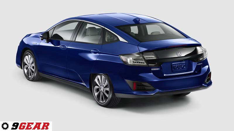 honda revealed its all new clarity plug in hybrid and clarity electric car reviews new car. Black Bedroom Furniture Sets. Home Design Ideas