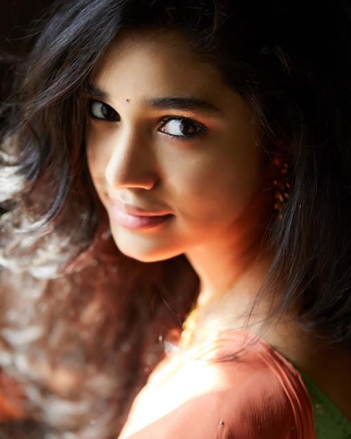 Krithi Shetty