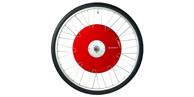 Superpedestrian Copenhagen Wheel Review