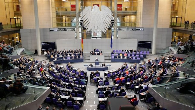 The German Bundestag is expected to allocate next financial assistance to Albania