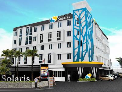 7 Alasan Solaris Hotel Kuta Menjadi Pilihan Tempat Menginap Saat Berlibur