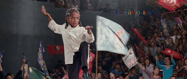 The Karate Kid 2010 Dual Audio [Hindi-DD5.1] 720p BluRay