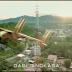 Uji JaringanTelkomsel Melintasi Langit Nusantara Dengan Drone