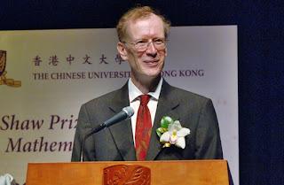 Biodata Sir Andrew John Wiles Orang Paling Cerdas Yang Di Akui Dunia