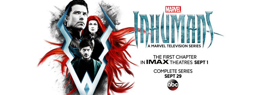 The Inhumans Sezonul 1 episodul 6